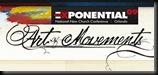 Exponential 09 logo